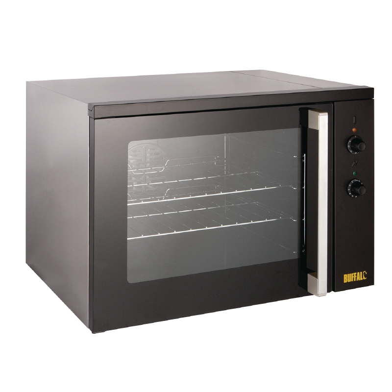 Buffalo Convection Oven 100Ltr rugged and capable for caterers