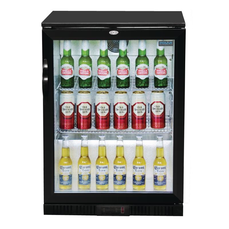 beer fridge for restaurants and bars