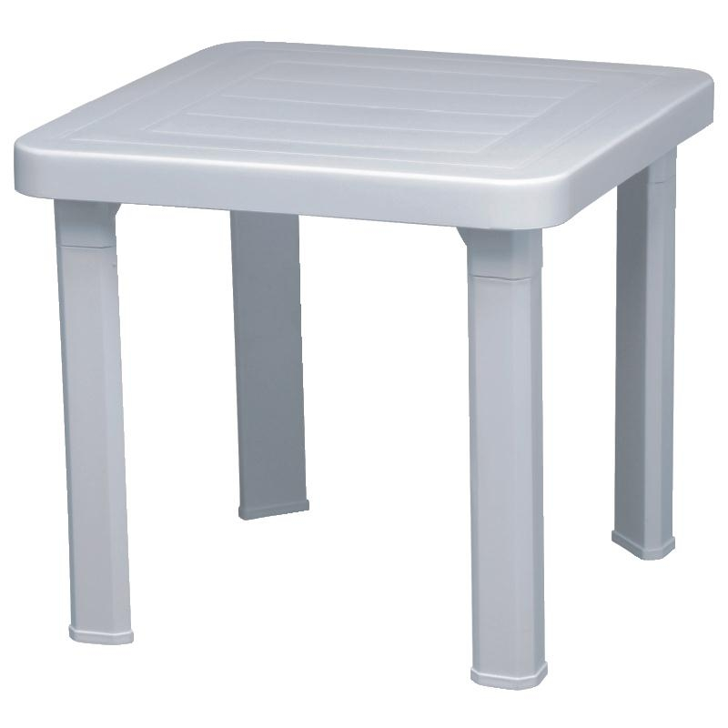 practical Resol Sun Lounger Side Tables ideal for poolside