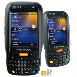 Datalogic PDA industrial solution for data collection