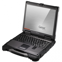 Getac B300 Rugged Notebook for hard workers