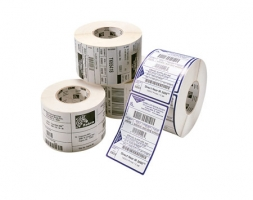 Zebra 3000T Labels in sizes to suit your print requirements