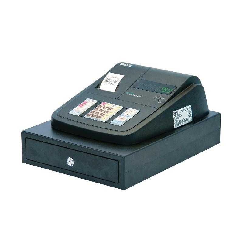 Sam4s Cash Register ER-180US budget till