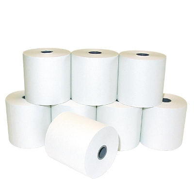 Thermal 44 X 80 Paper Rolls for printers